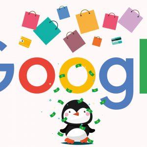 google shopping стратегии
