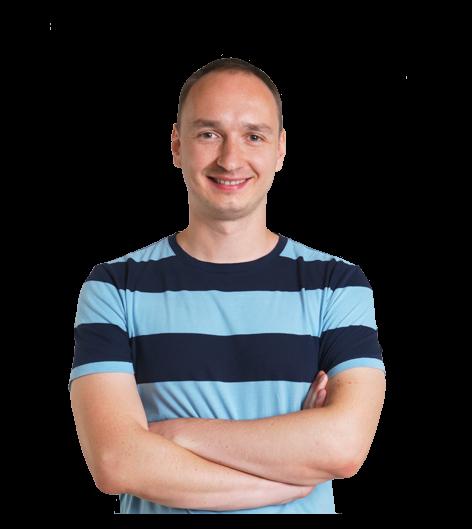 Nick Skoropadsky