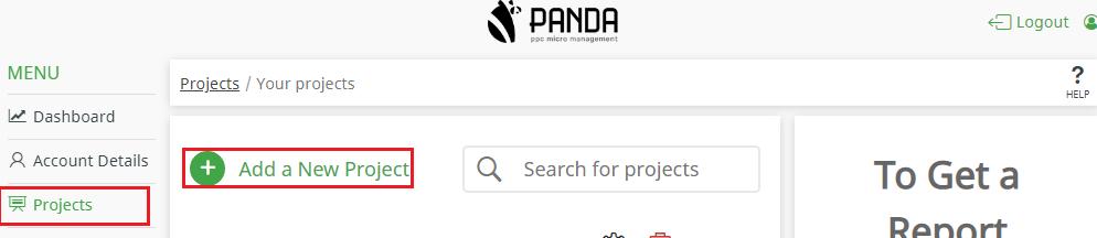 Как пользоваться Panda ppc micro management tool