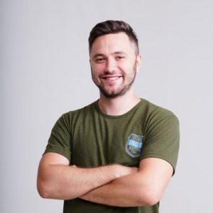 Роман Дударев