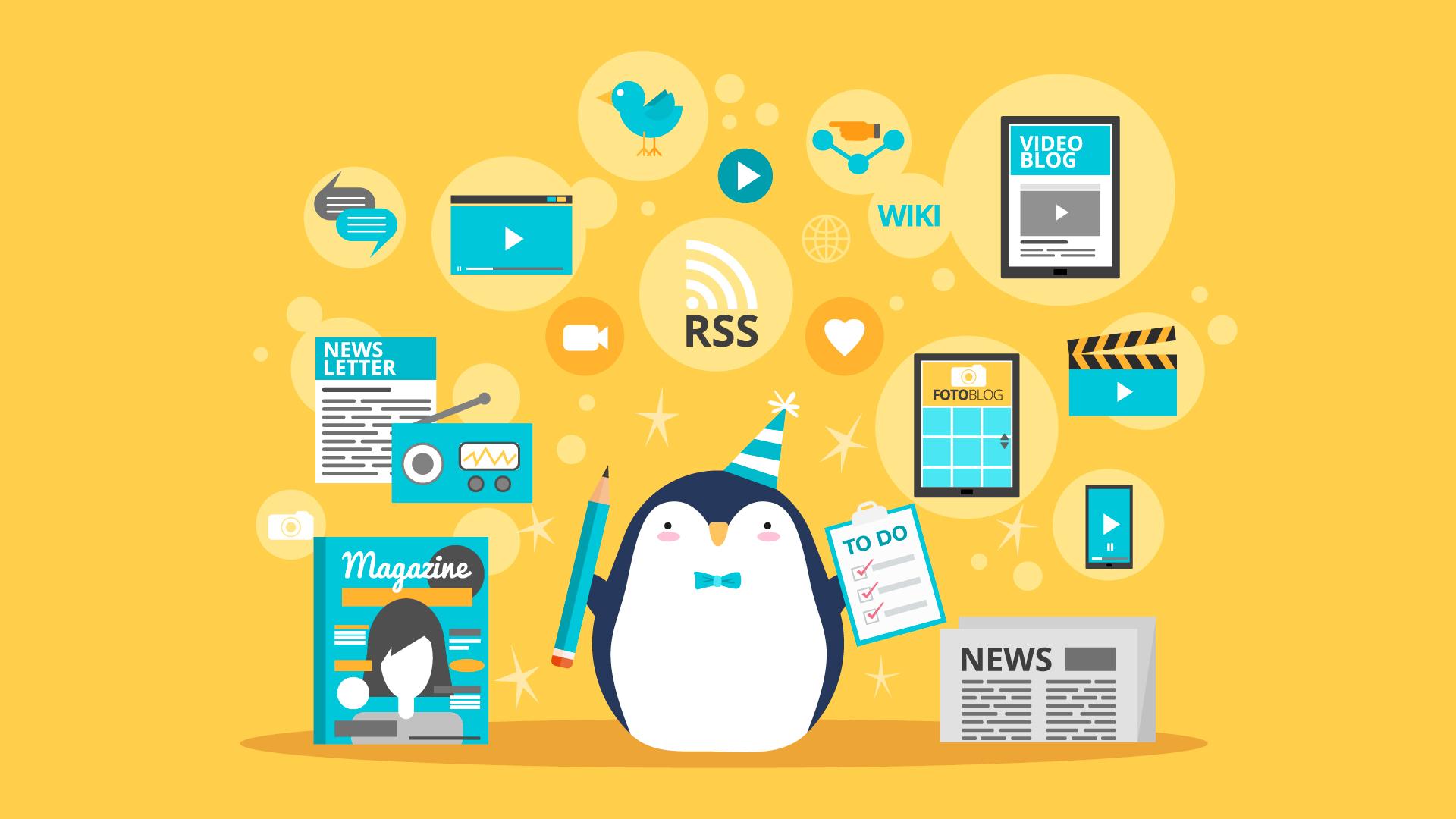Хорошие блоги по контекстной рекламе на английском