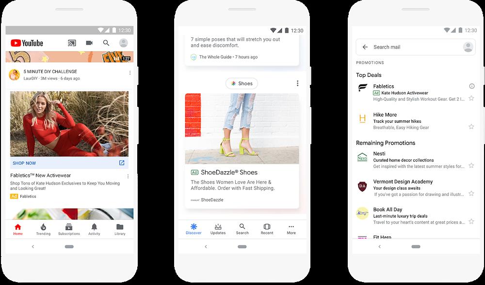 Изменения в рекламе Google Ads — главные новости
