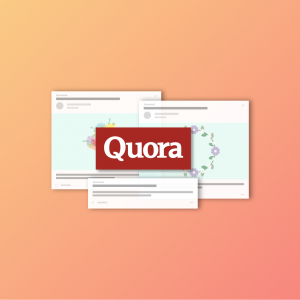 Гайд по Quora Ads