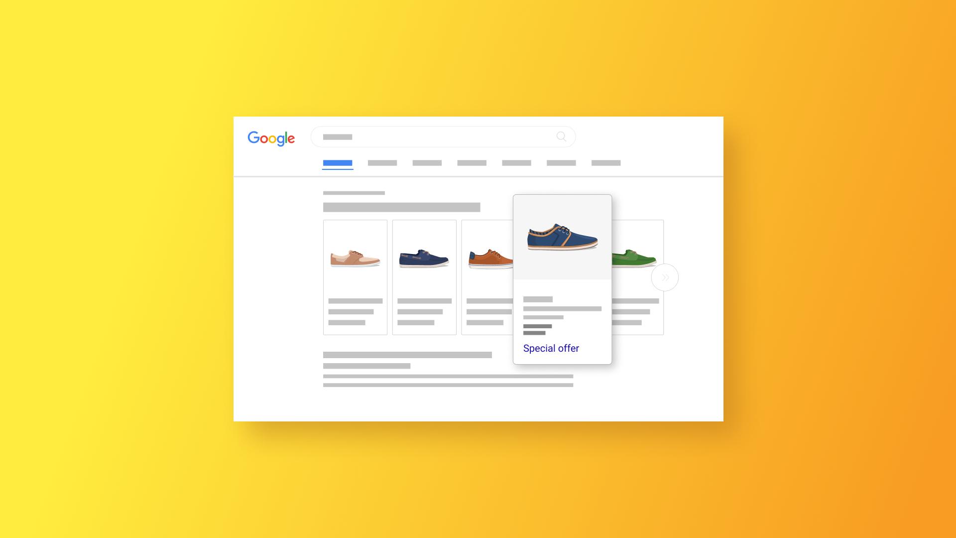 Google Merchant Promotions: что нужно для настройки