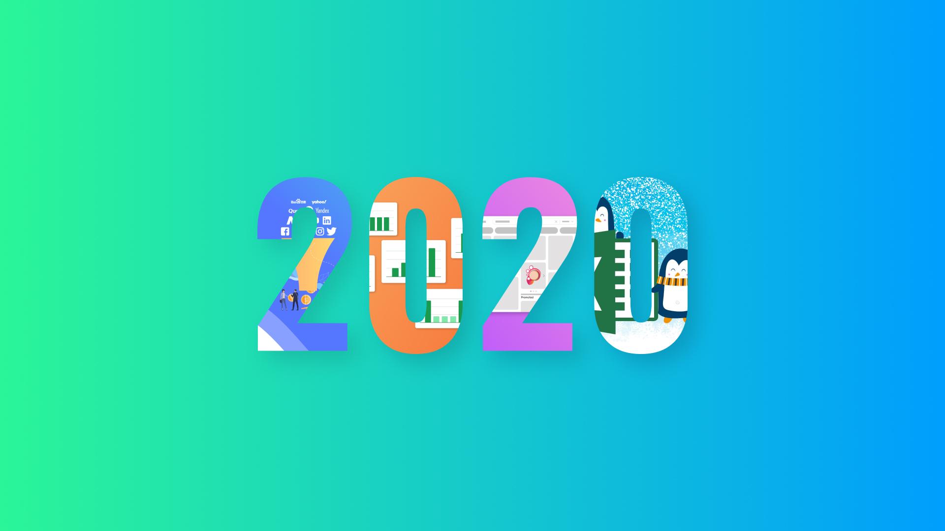 20 самых читаемых статей в блоге Penguin-team за 2020 год