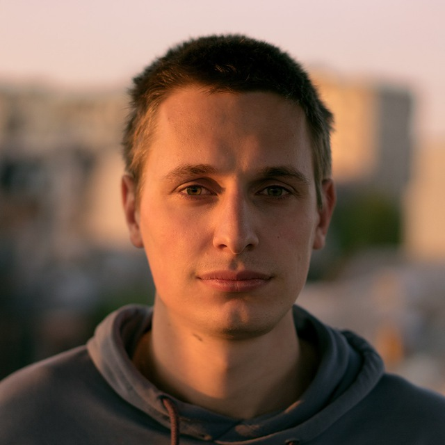 Станислав Галандзовский