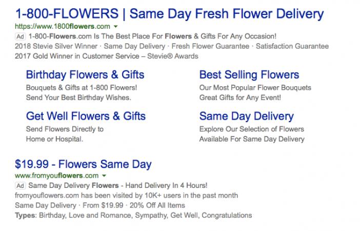 Платная реклама в Bing
